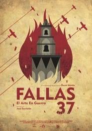 Fallas 37. El arte en guerra (2013) Online Cały Film Lektor PL