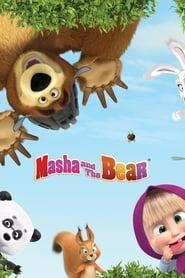 Poster Masha and the Bear 2019