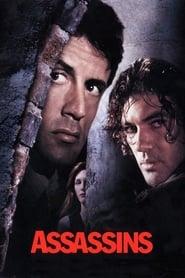 Poster Assassins 1995
