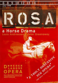 The Death of a Composer: Rosa, a Horse Drama movie