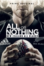 Seriencover von All or Nothing: New Zealand All Blacks