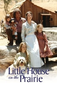 Poster Little House on the Prairie 1983