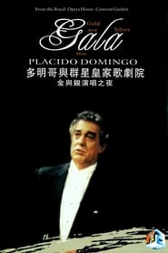 Poster of Gold and Silver Gala with Placido Domingo