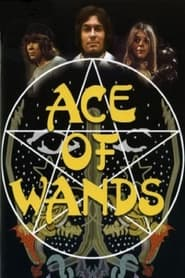 Ace of Wands 1970