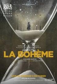 The Royal Opera: Puccini's La bohème