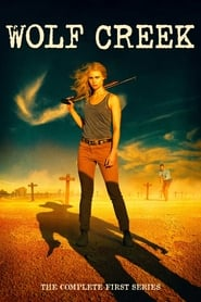 Wolf Creek Saison 1 Episode 3