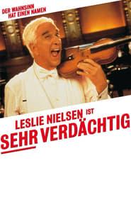 Leslie Nielsen ist sehr verdächtig (1998)