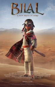 Bilal: A New Breed of Hero (2015) Animated Movie