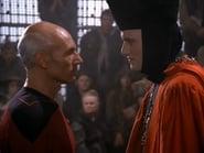 Star Trek: The Next Generation - Season 1 Episode 1 : Encounter at Farpoint, Part 1