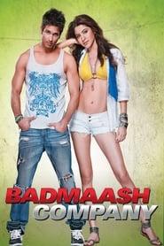 Badmaash Company HINDI MOVIE