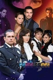 Poster Camaleones 2009