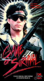 Games of Survival 1989