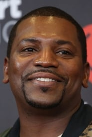 Photo de Mekhi Phifer Isaac Duperde