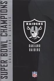 NFL Super Bowl Collection - Oakland Raiders 2005