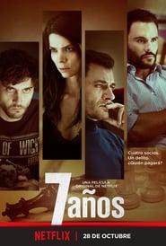 7 Años (2016)