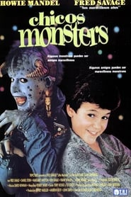 Chicos monsters (1989) | Little Monsters