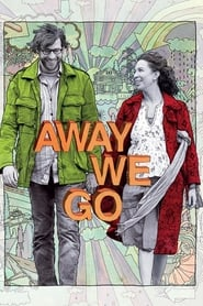 Poster for Away We Go
