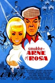 Poster Pretty-Arne and Rosa 1967