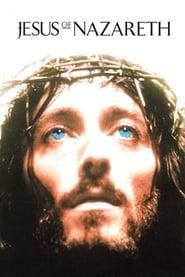 Poster Jesus of Nazareth 1977