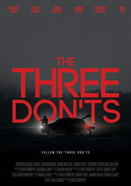 The Three Don'ts (2017)