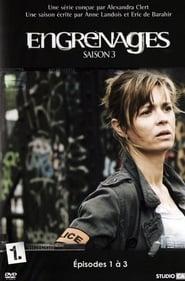 Spiral - Season 3 poster