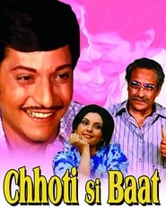Chhoti Si Baat 1976 Hindi Movie AMZN WebRip 300mb 480p 1GB 720p 3GB 8GB 1080p