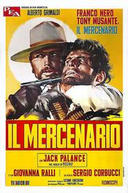Os Violentos Vão para o Inferno Torrent (1968)