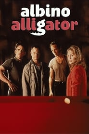 Albino Alligator (1996)