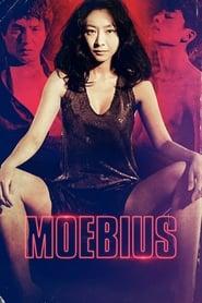 Poster for Moebius
