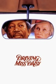 Poster for Driving Miss Daisy