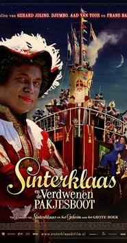 Sinterklaas en de Verdwenen Pakjesboot 2009