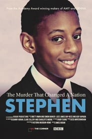 Stephen: The Murder that Changed a Nation