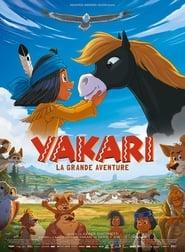 Yakari [2020]