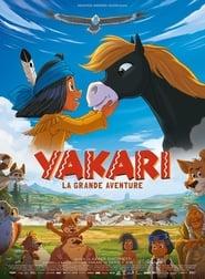 Regardez Yakari, le film Online HD Française (2020)
