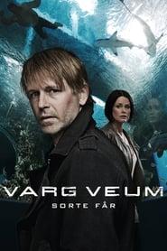 Varg Veum 08 - Svarta Får