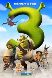 Shrek 3 (Shrek Tercero)