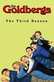 The Goldbergs Season 3 netflix