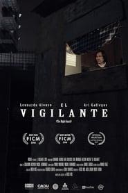 El Vigilante 2016 HD 1080p Español Latino