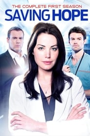 Saving Hope Season 1 Episode 8