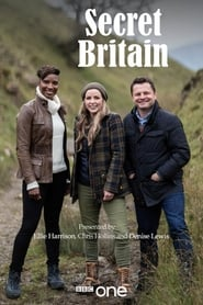 Secret Britain saison 01 episode 01