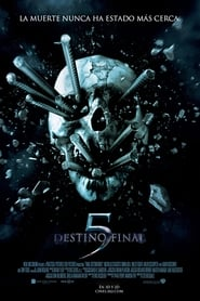 Destino Final 5 Película Completa HD 1080p [MEGA] [LATINO]