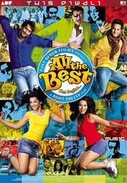 All the Best: Fun Begins 2009 Hindi Movie BluRay 400mb 480p 1.2GB 720p 4GB 11GB 15GB 1080p