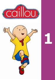 Caillou saison 1 streaming vf