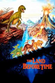 The Land Before Time (1988) online μεταγλωτισμένο