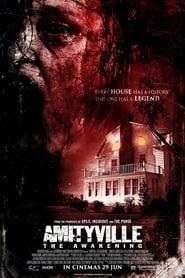 Poster for Amityville: The Awakening