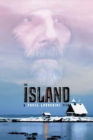 Poster The Island 2006