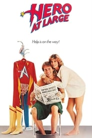 Hero at Large 1980