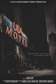 USA Motel 1970