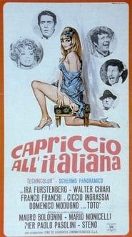 Caprice Italian Style Film online HD