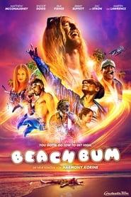 Beach Bum [2019]